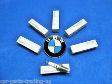 BMW e39 520i 523i 528i Zündkerze NEU Satz Spark Plug Set NEW M52 Motor 9064619