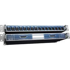 New RME Audio BOB 16 I/O / Breakoutbox, 8 XLR inputs and 8 XLR outputs