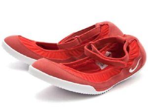 Nike Ballerina Tenkay Slip Model 429888-600