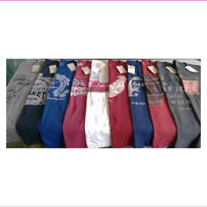 Lucky-Brand-Men-039-s-Handcrafted-Short-Sleeve-T-Shirt