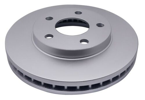 Disc Brake Rotor-Coated Front ACDELCO ADVANTAGE 18A559AC
