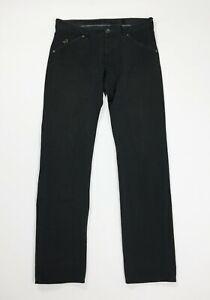 Guess-pantalone-los-angeles-uomo-usato-quadri-W33-tg-47-slim-fit-boyfriend-T4734