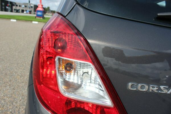 Opel Corsa 1,2 16V Enjoy - billede 3