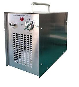 New Commercial Industrial Ozone Generator Machine Carpet