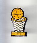 RARE PINS PIN'S .. SPORT BASKET BALL CLUB TEAM REVEIL ST GEREON ANCENIS 44 ~CQ