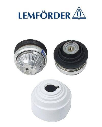 For Mercedes E320 Base Left or Right Engine Motor Mount Lemfoerder 2302400117A