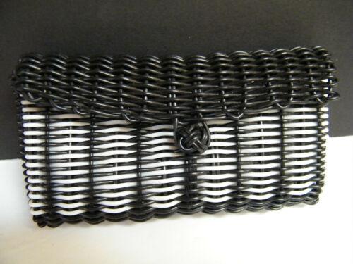 Vintage Telephone Cord Wire Belt Bag Hip Purse Bum