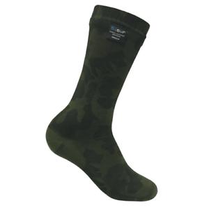 Dexshell Activity Camouflage Waterproof Socks NEW