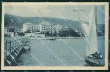 Slovenia Portorose cartolina VK1315