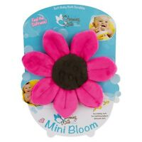 Blooming Bath Petals Washcloths 3pk