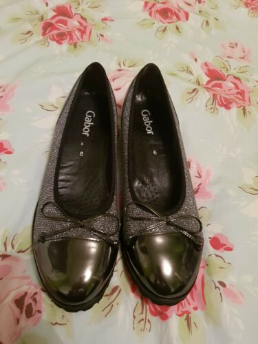 Femme Gabor Chaussures Chaussures Gabor 6 Chaussures Taille Taille Femme 6 xpBwOq1w
