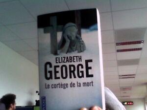 Le-cortege-de-la-mort-de-George-Elizabeth-Livre-d-039-occasion