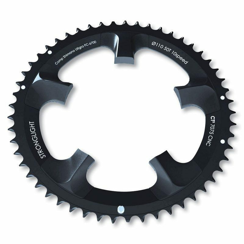 STRONGLIGHT  Kettingring ct2 ultegra 1 52  high quaity