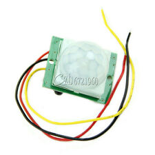 Pir Ir Infrared Pyroelectric Ir Pir Motion Sensor Detector Module Dc 12v Tdl718a