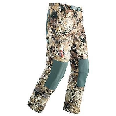 Sitka Youth Cyclone Pant Waterfowl Size Small - U.S. Free Shipping