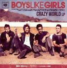 Crazy World 0886977316227 by Boys Like Girls CD