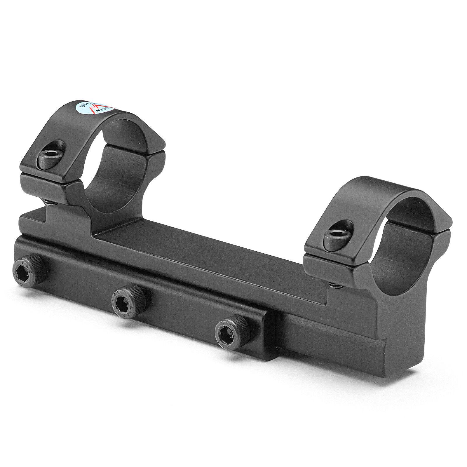 Deportesmatch hop17c 1  extendida alta Mira Para Rifle montaje  temprana Bsa Rifles De Aire Comprimido  oferta de tienda