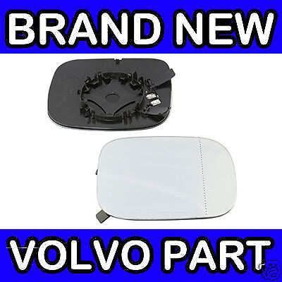 Electric Door Wing Mirror Glass Right 11-15 Chassis 543308 on Volvo XC90