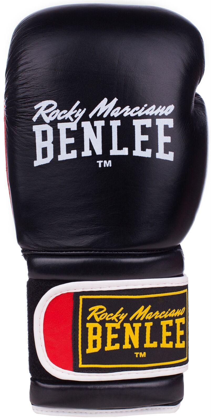 Benlee Boxhandschuhe Sugar Sugar Boxhandschuhe Deluxe Boxing Punch MMA / hochwertiges Rindsleder bf50ae
