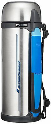Zojirushi Water Bottle 2L Flask Thermal Vacuum Thermos Canteen Japan SF-CC
