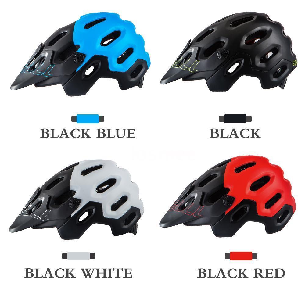 CAIRBULL Bicycle Helmet Ultralight EPS+PC Cover MTB Road Cycling Helmet F5D2