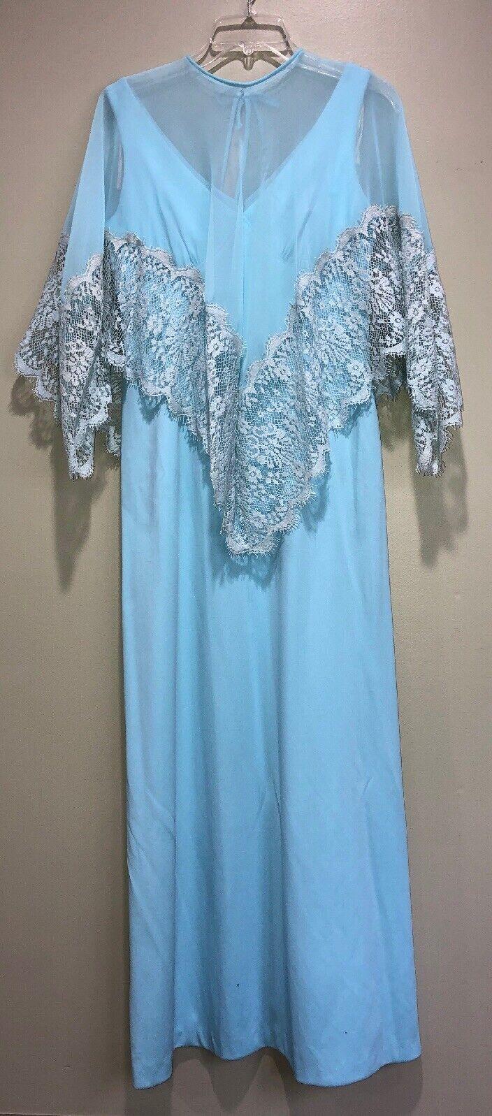 Baby Blue Long Bridesmaid Formal Dress Women's 10