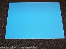 Zweiseitig fotobeschichtete Platine, EP, 150 x 200mm, Fabr. Bungard