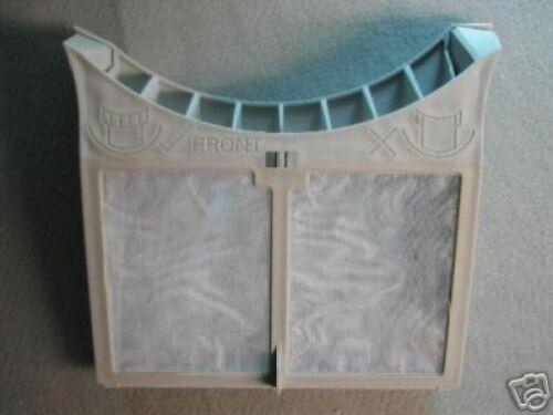 HOTPOINT CREDA ARISTON INDESIT Electra Asciugatrice FLUFF pelucchi filtro c00095623