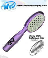 The Wet Brush The Wet Ped Pedicure Foot File (purple)