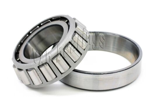 LM102949//LM102910 Tapered Roller Wheel Bearings 45.242 x 73.431 //19.588 mm Taper