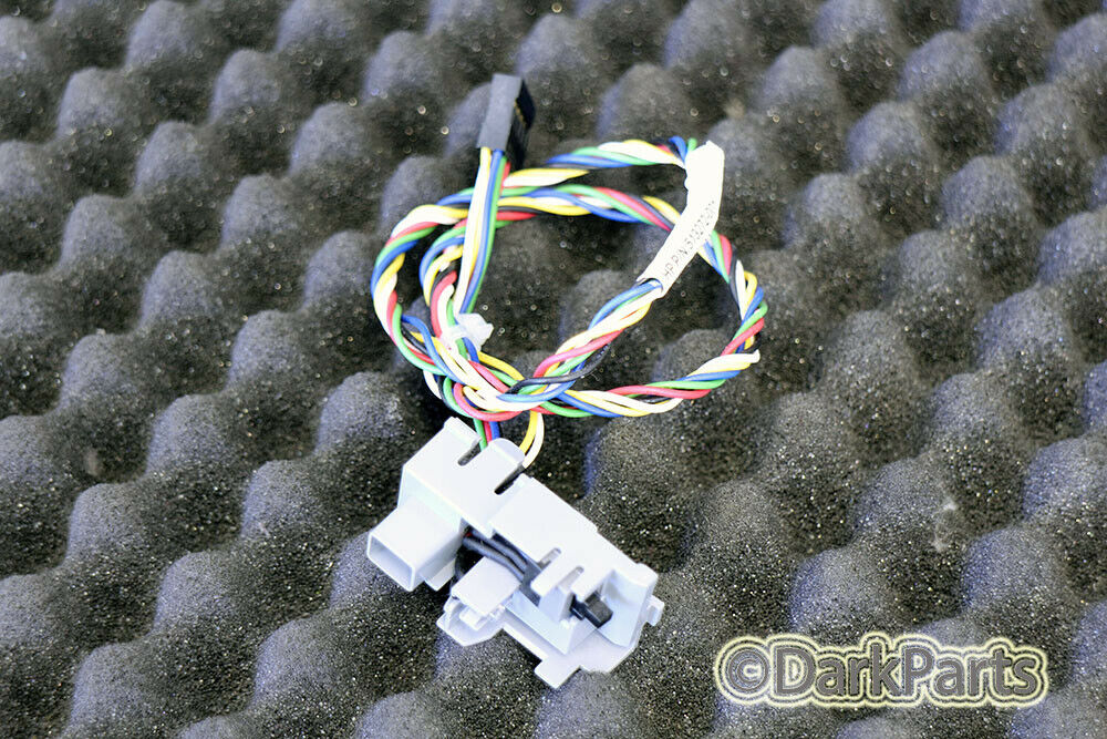 HP Compaq 513272-001 Power Button Push Switch Cable CQ5000