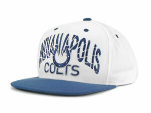 Image is loading Indianapolis-Colts-NFL-Football-Team-Apparel-Fake-Snap- e2946749a