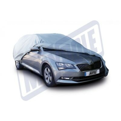 Maypole Breathable Car Cover Extra Large
