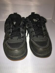 245e1bf384f65 Details about Etnies Mike Vallely Skate Shoes Black Sz 10 rare Powell  Peralta Streetplant