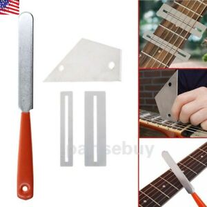Guitar Parts & Accessories Guitar Accessories 1 Pair Fretboard Fret Protector Fingerboard Guard For Guitar Bass Guitar Repair Tool