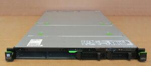 Fujitsu-Primergy-RX2510-M2-4x-3-5-034-alloggiamenti-per-SAS-Rackmount-Server-1U-solo-telaio