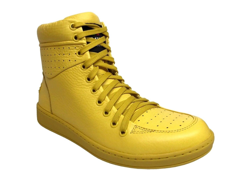 essere molto richiesto Travel Fox Uomo 900's Series giallo  Leather Casual scarpe scarpe scarpe 916101-111  garanzia di credito