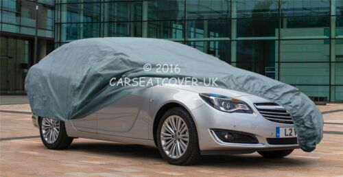 PEUGEOT 107 05-14 PREMIUM Water Resistant Breathable CAR COVER