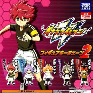 Animation Art & Characters Takara Lightning Inazuma Eleven 2 Ares no