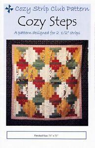 Cozy-Steps-Quilt-Pattern-Cozy-Quilt-Designs
