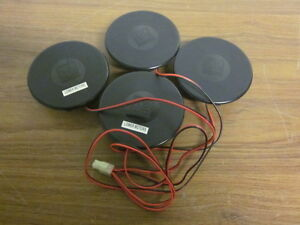 VIBRATING-SEAT-BACK-MASSAGING-MOTORS-SET-OF-4-CHECK-CORP-MTR-ASY-12V-2-NEW