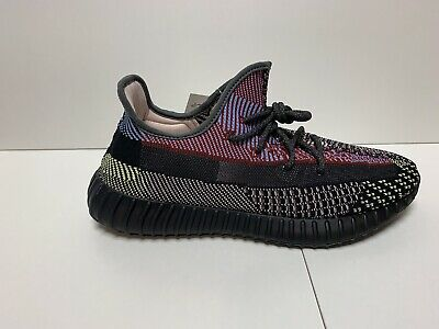 precios bajos ' V2 350 Boost Yeezy Adidas 9.5US sin Uso
