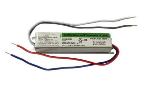 """RCI Light Repair Kit Surround Solves /""""Replace RCI/"""" issues for FA2.0"""