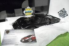 FORD GT 40 MK II 1966 Works Prototype noir black au 1/18 EXOTO RLG 18040 voiture