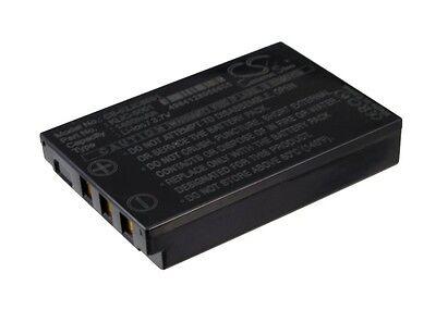 3.7v Battery For Kodak Easyshare Z7590, Easyshare Z7590, Easyshare Z760, Easysha