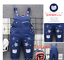 26-style-Kids-Baby-Boys-Girls-Overalls-Denim-Pants-Cartoon-Jeans-Casual-Jumpers thumbnail 27