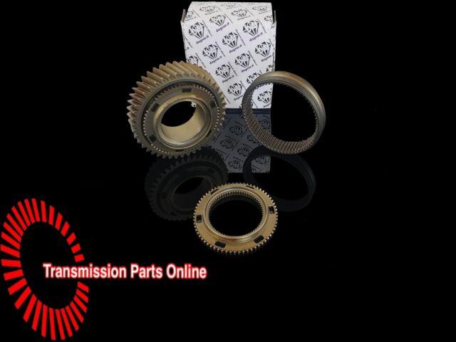 BMW 320D ZF GS6-45DZ 6 Speed Stop Start Manual Gearbox 1st Gear Repair Kit