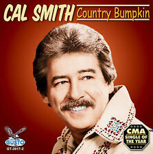 Country Bumpkin [Good Time] by Cal Smith (CD, Jan-2007, Good Time Records)