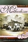 Historical Dictionary of Methodism by Scarecrow Press (Hardback, 2005)