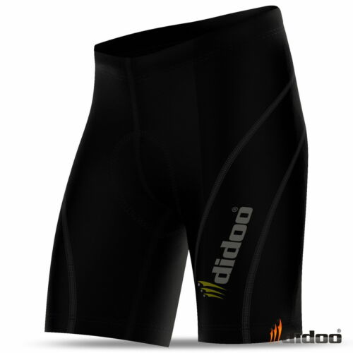 Cycling Shorts Mens Bike Pants Padded Bicycle New Underwear MTB Armouur leggings
